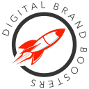 Digital Brand Boosters logo icon