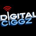 Digital Ciggz logo icon