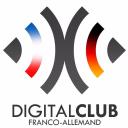 Digital Club Franco Allemand logo icon