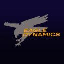 Digital Combat Simulator logo icon