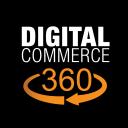 digitalcommerce360.com logo icon