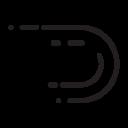 Digital Creative Institute logo icon