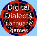 Digital Dialects logo icon