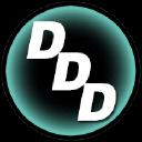 Digital Dream Door logo icon