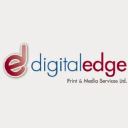 Digital Edge Print & Media Services Ltd. logo icon
