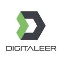 Digitaleer logo icon