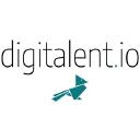 Digitalent logo icon