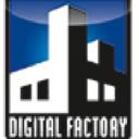 Digital Factory logo icon