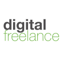 Digital Freelance logo icon