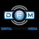 Digital Frontiers Media logo icon