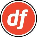 Digital Fuel logo icon