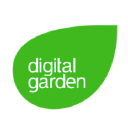 Digital Garden logo icon