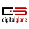 Digital Glare logo icon