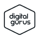 Digital Gurus logo icon
