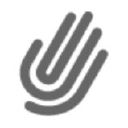 Digital Hands logo icon