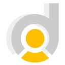Digital Heads logo icon