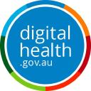 Digital Health logo icon