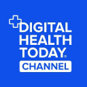 Digital Health Today logo icon