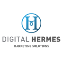 Digital Hermes logo icon