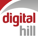 Digital Hill Multimedia logo icon