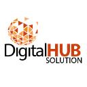 Digital Hub Solution logo