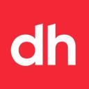 The Digital Hyve logo icon