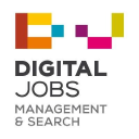 Digital Jobs logo icon
