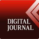 Digital Journal logo icon