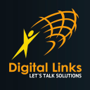 Digital Links logo icon