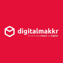 Digitalmakkr logo icon