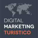 Digital Marketing Turistico logo icon