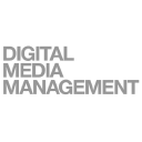 Digital Media Management logo icon