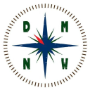 Digital Media Northwest logo icon