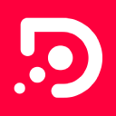 Digital Media Stream logo icon