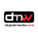 Digital Media Wire logo icon