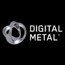 Digital Metal logo icon