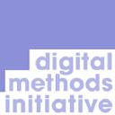 Dmiabout < Main < Digitalmethods logo icon