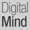 Digital Mind logo icon