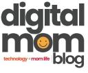 Digital Mom Blog logo icon