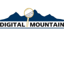 Digital Mountain logo icon