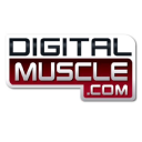 Digital Muscle logo icon