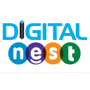 Digital Nest logo icon