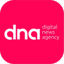 Digital News Agency logo icon