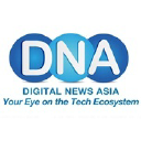 Digital News Asia logo icon