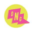 Digital Nomad Girls logo icon