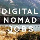 Digital Nomad Jobs logo icon