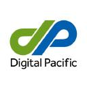 Digital Pacific logo icon