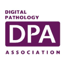 Digital Pathology Association logo icon