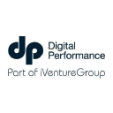 Digital Performance logo icon
