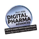 Digital Pharma Advances Conference Brochure logo icon